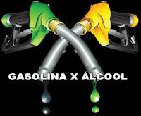 Como saber se é melhor abastecer com gasolina ou álcool