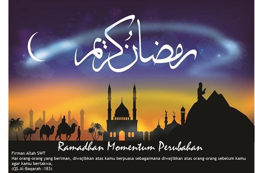 fakta unik bulan ramadhan