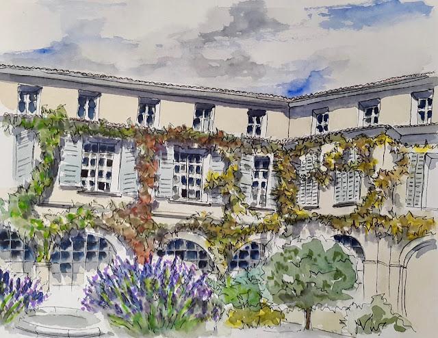 journée du patrimoine Aix en Provence