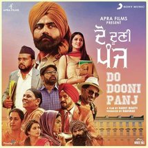 DO DOONI PANJ Full Movie Punjabi (2019) Amrit Maan | Isha Rikhi | Badshah | Watch online and download |fullmoviesdownload24