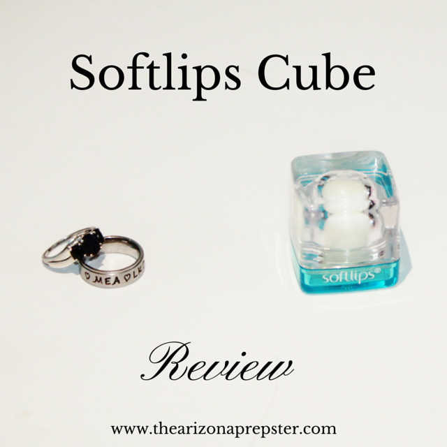 Softlips Cube Review