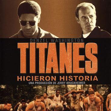 Titanes Hicieron Historia 2000 6 9 Cinehd