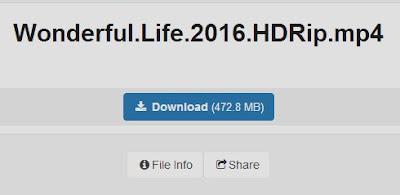 download film wonderful life hdrip 2016 bluray full movie indonesia