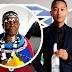 John Legend teams up with Esther Mahlangu