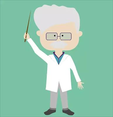 Penjelasan Materi Tentang Perubahan Kimia