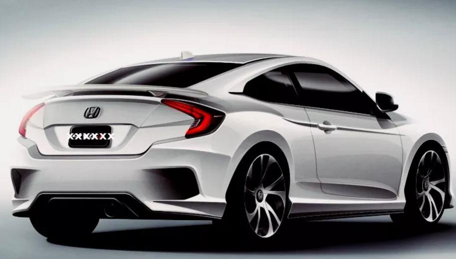 Toyota Iq 2018 >> Honda Civic 2020 - HondaiQu
