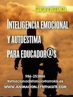 imagen cursos inteligencia emocional y autoestima para educadores