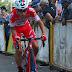 Rivera gana en Palmira y Campos sigue líder de la Vuelta al Táchira