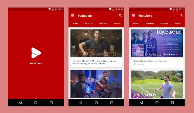 Membuat aplikasi android memanglah bukan hal yang gampang 8 Kumpulan Source Code Apps Android Premium