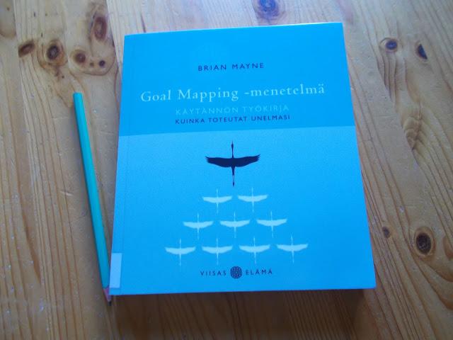 goal mapping-menetelmä