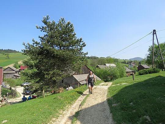 We wsi Banica.