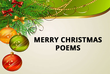 Merry Christmas 2016 Poems