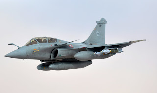 Dassault Rafale - Pesawat Tempur Multi Peran Generasi Ke-4