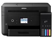 Epson WorkForce ST-4000 Driver Download - Windows, Mac