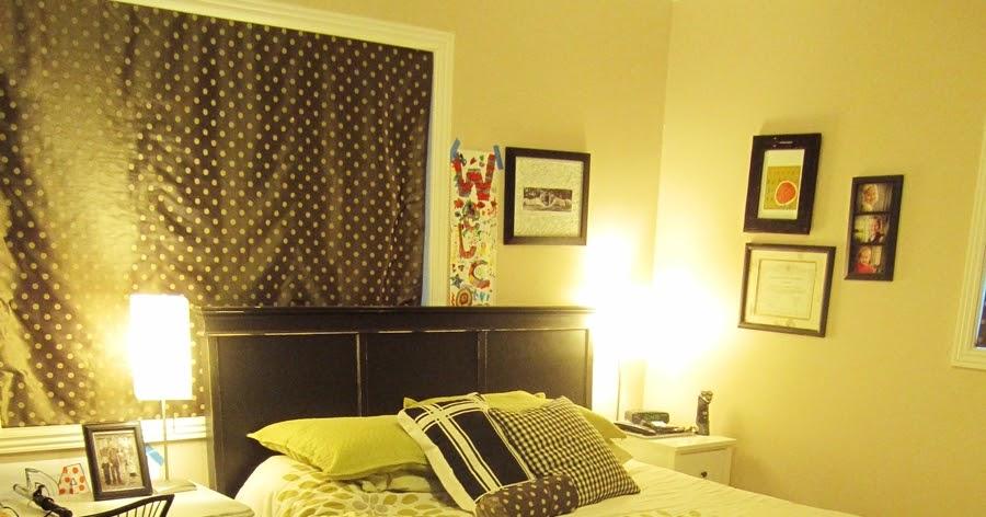 Smartgirlstyle Master Bedroom Makeover Furniture Arrangement
