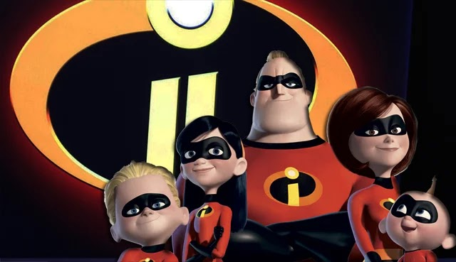 The Incredibles 2 Will Allegedly Be Set A Minute After The 2004 Animated Film.
