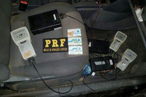 Dois homens são presos suspeitos de fraudar operação carro-pipa em Pedra Branca