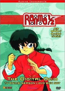 List Episode Ranma 1/2 Season 1