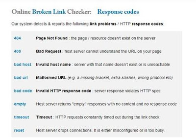 padam broken link