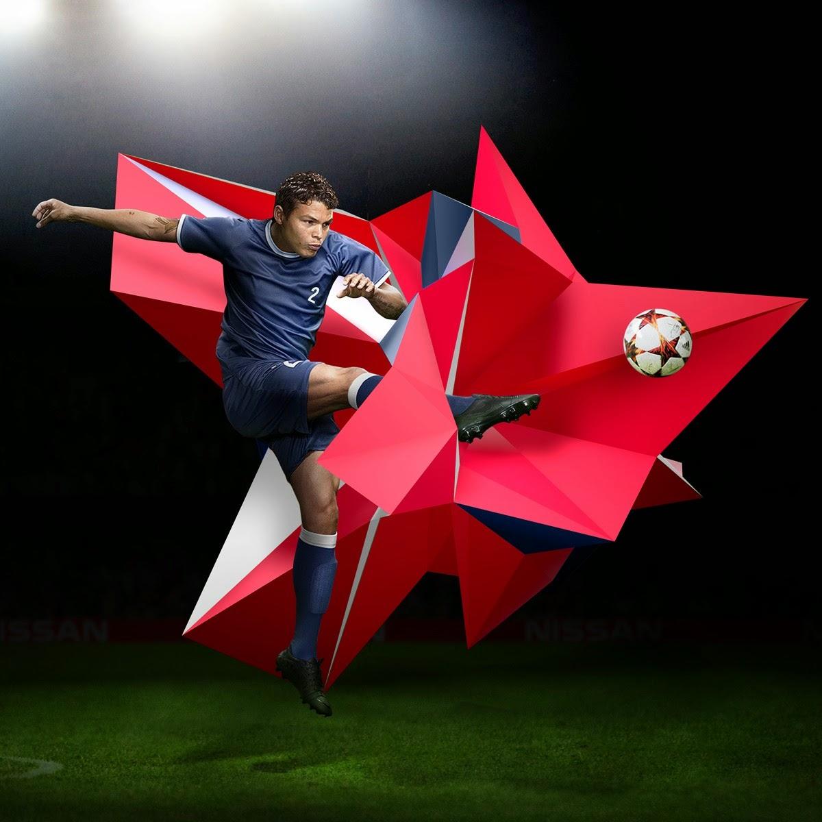NISSAN: Αποκλειστικότητα με το Γκολ της Εβδομάδας για το UEFA CHAMPIONS LEAGUE
