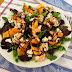 Receita: Salada de Alface com Tomates Cereja e Chutney de Manga