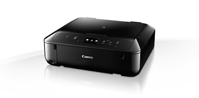 Canon PIXMA MG6840 Review & Driver Download