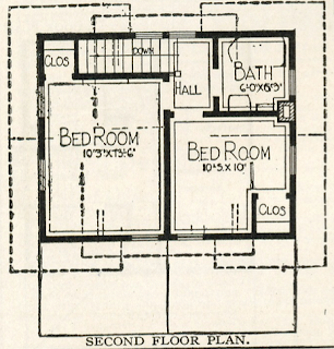 floorplan of second floor sears lebanon