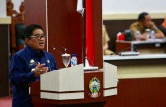 Penjabat Gubernur sulsel Gunakan Grup WhatApp,Guna Jalankan Roda Pemeritahan