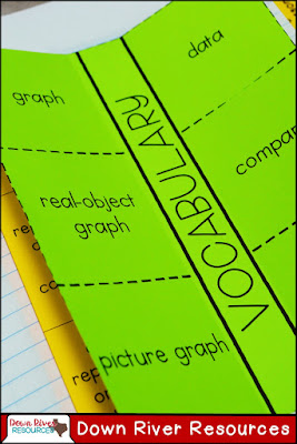 TEKS-aligned math interactive notebooks are perfect for kindergarten, first, and second grades.