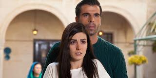 Legamantul Ultimul episod, Meryem Sermalı o pune pe Simge, care urmează să se mărite cu Aslan, nepotul ei, să semneze un contract prenupţial. Aslan este martor că Simge minte, în continuu, şi află că obsesia lui Simge pentru Firat nu a dispărut. Aslan, care se desparte de Simge, află tot adevărul.