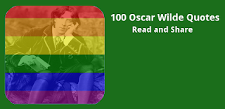 100 Oscar Wilde Quotes - Promotion Image