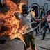 Venezuela: Fascistas bendecidos por sacerdotes para que sigan matando con impunidad