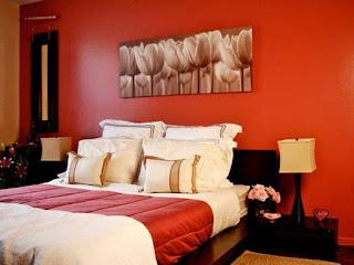 ideas colores pintar dormitorios