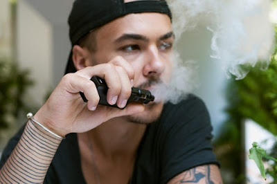 Vaping Safety Tips