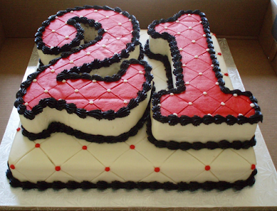 cake ideas for 21st birthday girl m7u