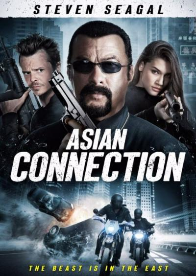 Download Film The Asian Connection 2016 Sub Indo