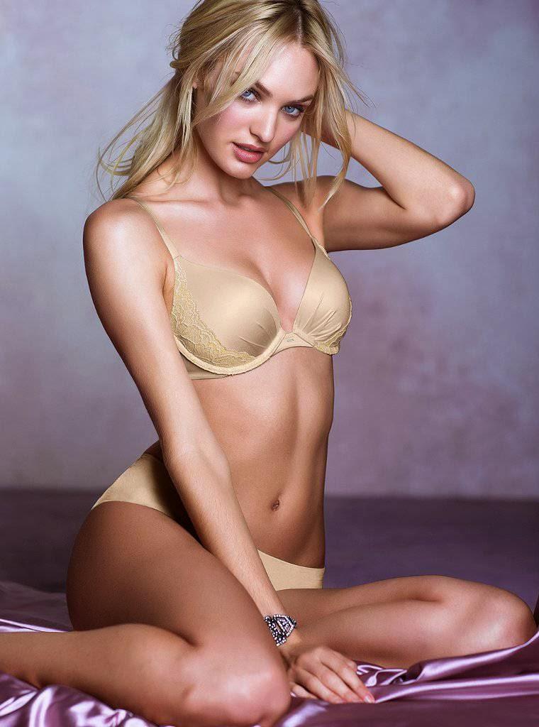 Will candice swanepoel sexy bra congratulate, what