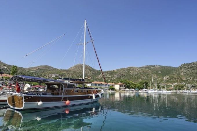 Yaz Tatili İçin Önerilecek En güzel Yerler Tatile Nereye Gitsem