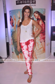 Deepika Padukone Event Photo