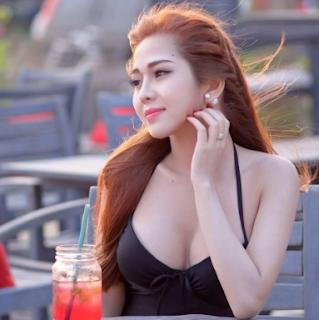 Hình Dj Ny saki bikini khoe hàng-Ny saki sinh năm bao nhiêu(Kiều Ni) xinhgai.biz