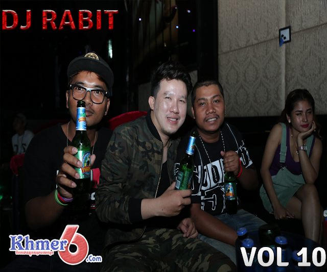 [Album] DJ RABIT VOL 10