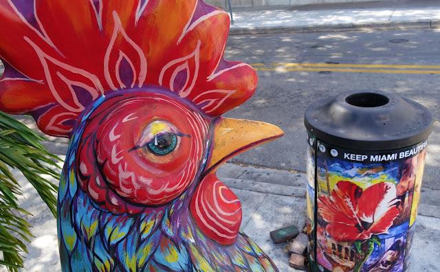 Chicken Kitchen Miami Beach St Menu