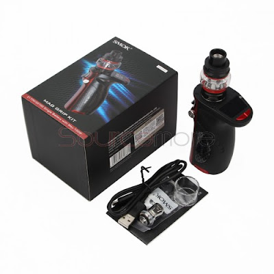 Only $39.2 SMOK Mag Grip 85W/100W Kit - Take it Away