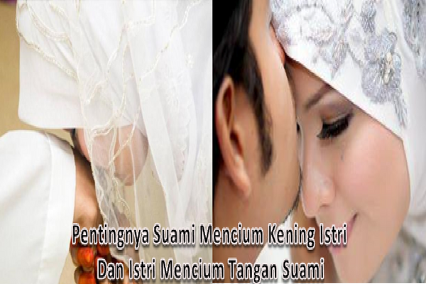 Bukan Cuma Romantis-Romantisan, Tapi ini Manfaat Besar Mencium Istri Sebelum Kerja