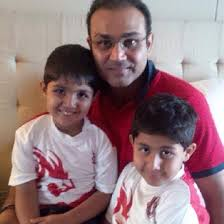 Virender Sehwag, Biography, Profile, Age, Biodata, Family , Wife, Son, Daughter, Father, Mother, Children, Marriage Photos.