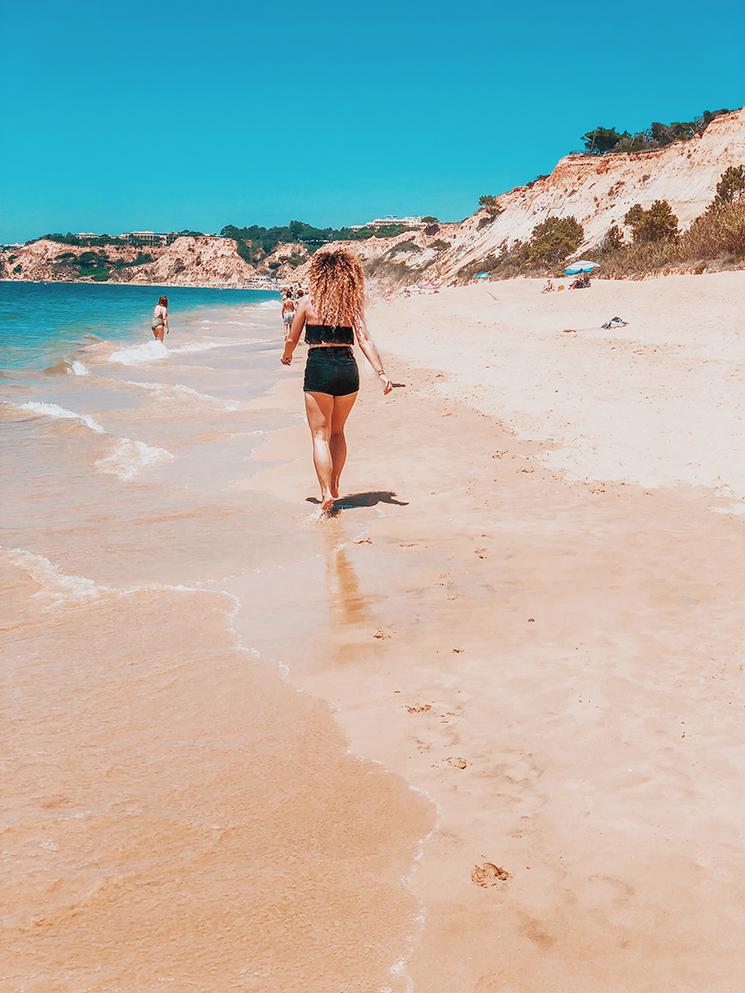 ALGARVE PORTUGALIA ❖ MÓJ POBYT I MIEJSCA, KTÓRE ODWIEDZIŁAM