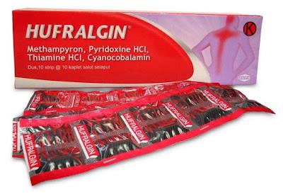 Harga Hufralgin Obat Kekurangan Tiamin Terbaru 2017