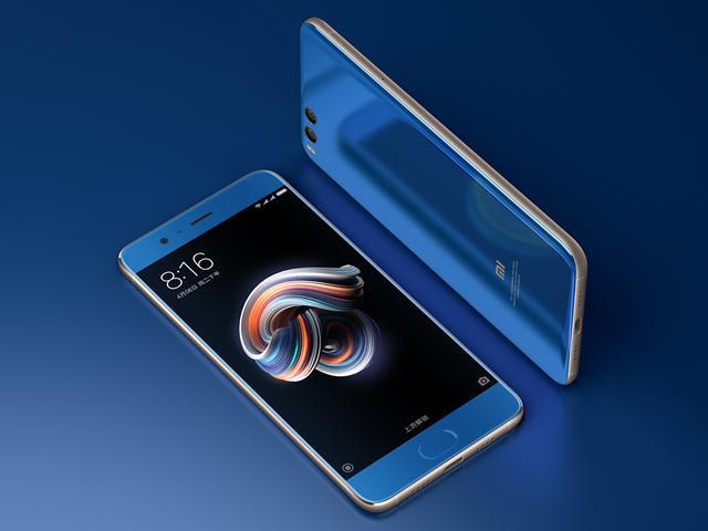 Versi Murah dari Xiaomi Mi Note 3