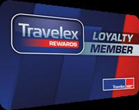 أحصل على بطاقة Travelex تصلك الى باب منزلك بالمجان