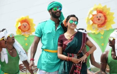 Maruthu – HD Video Songs | Vishal, Sri Divya | D. Imman